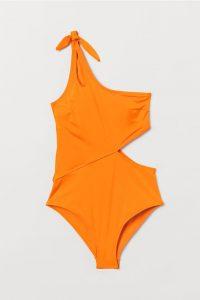 fashion swimsuit