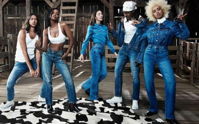 Can't Go Wrong With Denim; Jeans You Need To Buy This Summer