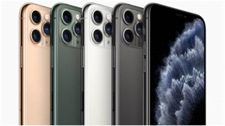 iPhone 11 PRO VoucherCodesUAE