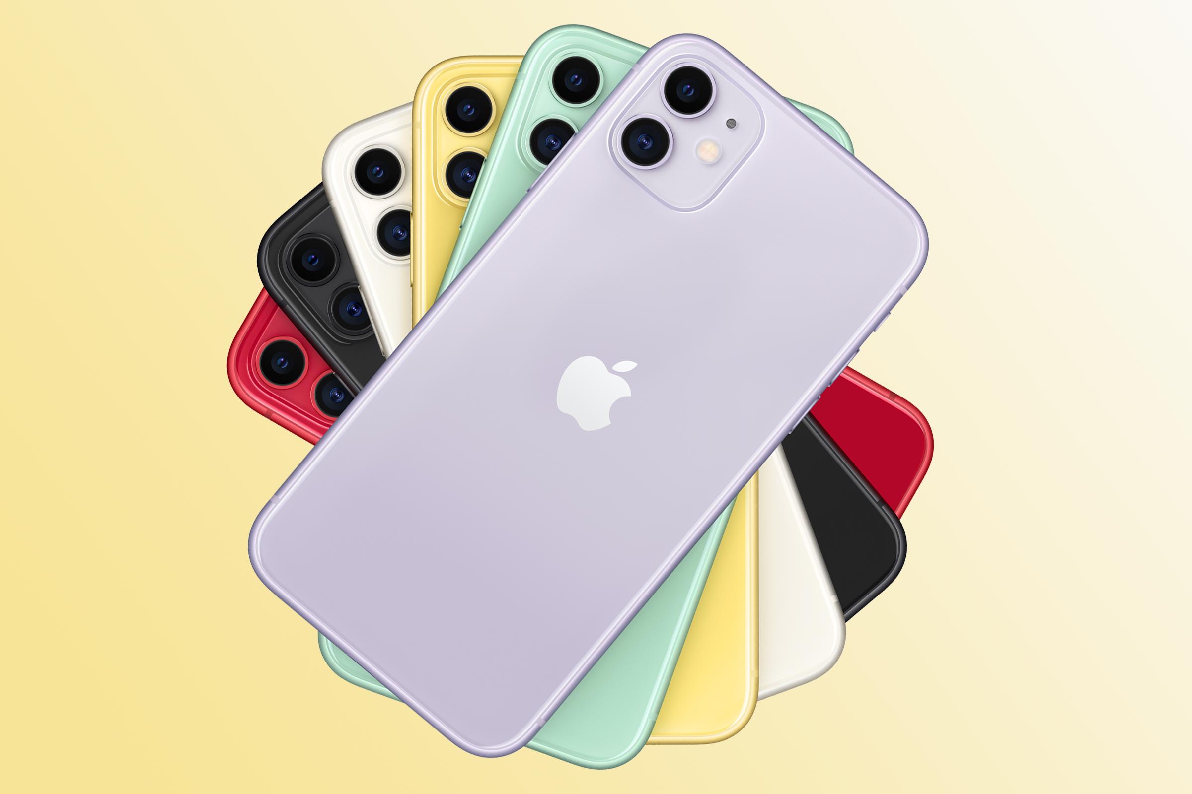 iPhone11 series VoucherCodesUAE