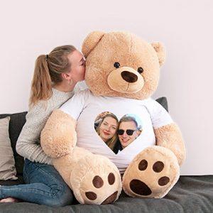 Giant Teddies Valentine's day 2019