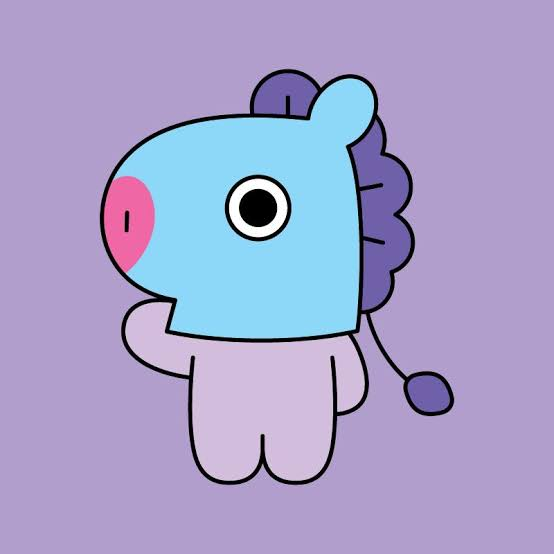 Mang BT21 only with Amazon coupon!