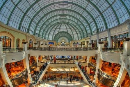 Dubai shopping festival offers - Mall of the Emirates
