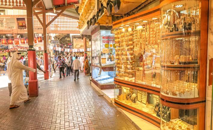 Where to go on dubai shopping festival 2021?