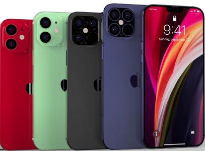 iphone 11 vs 12