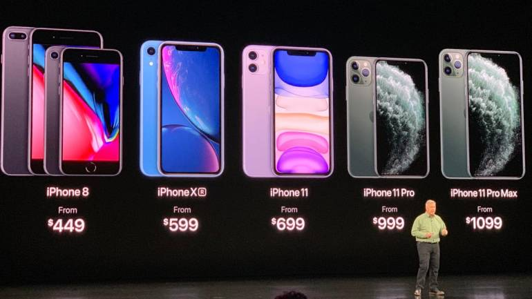 Apple iPhone 11 launch and the details you may have missed