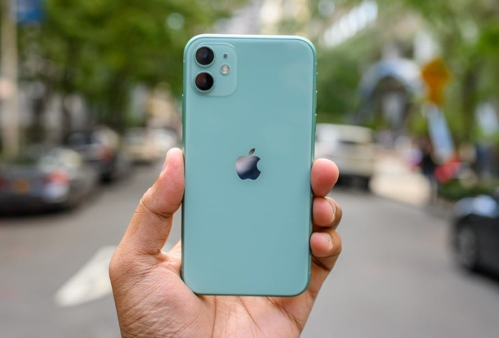 iphone11 review