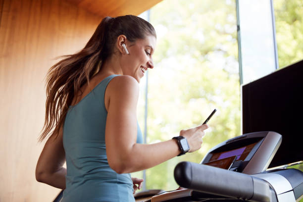 Best treadmills in UAE bought for home workout during lockdown