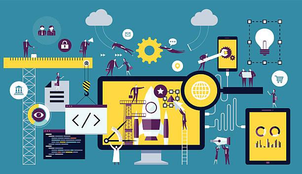 how to start digital art: software