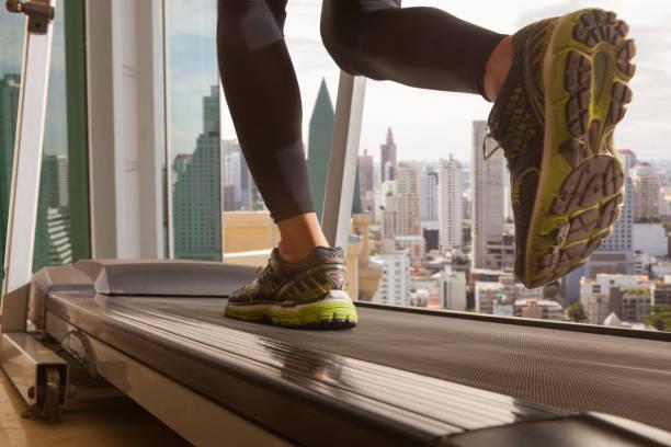 advantages of using Treadmills- advantages
