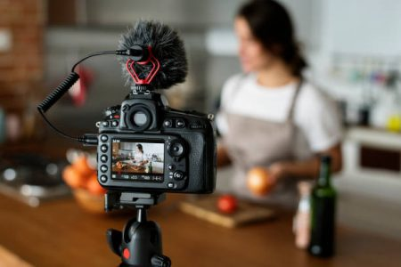 Selecting niche for vlog- content ideas