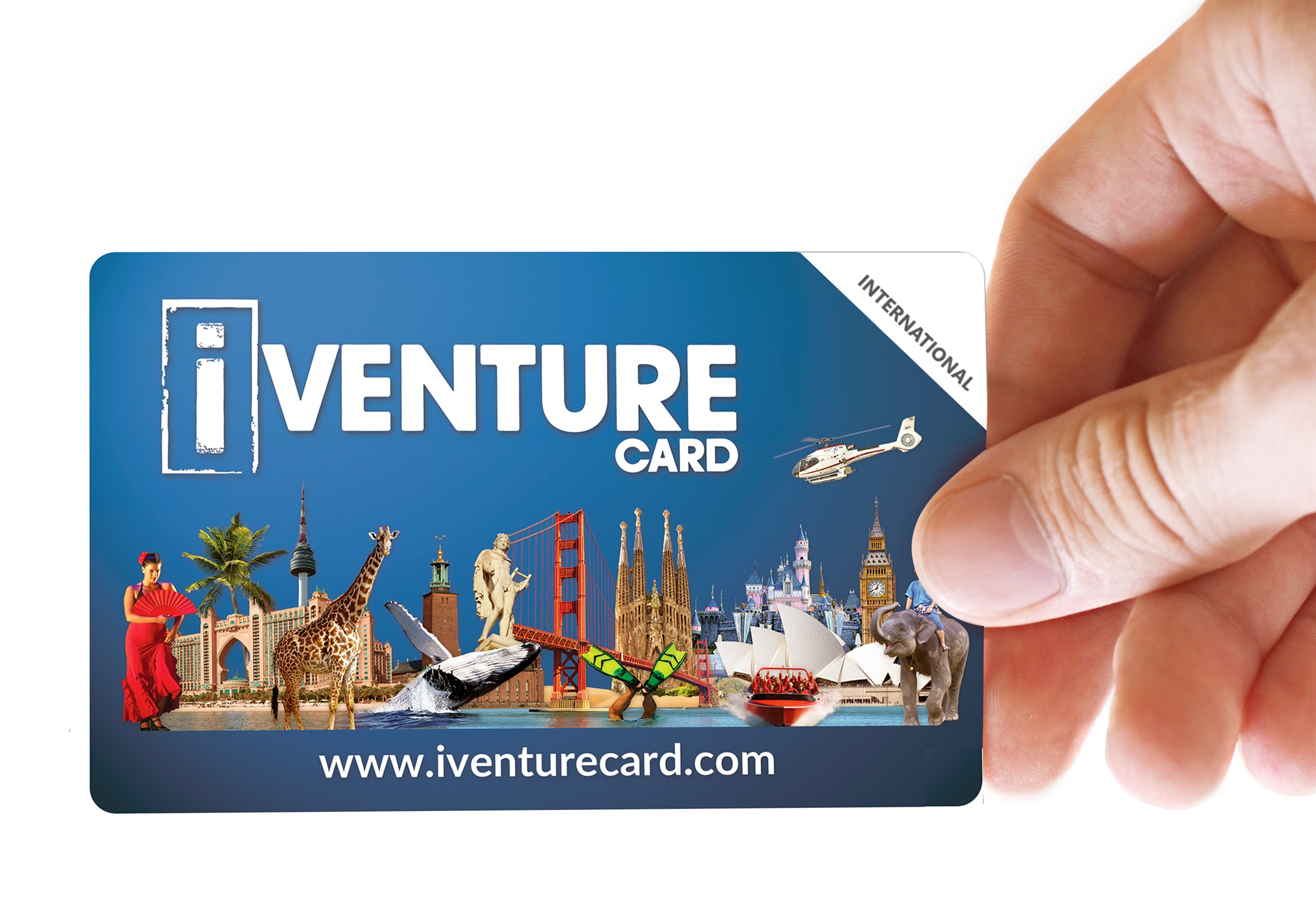 Why iVenture Card is the best way to explore Dubai