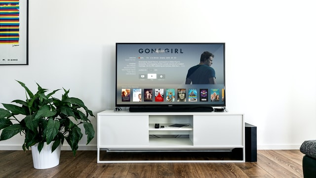 Smart home appliances