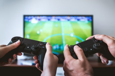 best christmas gifts for him Games from Geekay