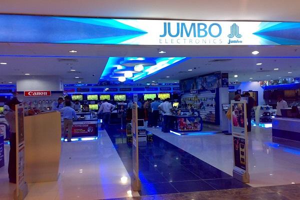 The Best Electronics UAE