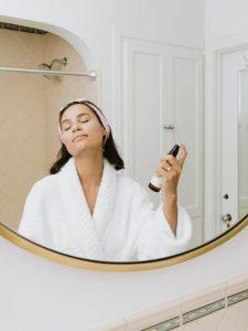 New year deals Dubai - beauty and skin