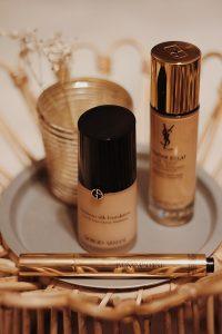 Foundation - vegan beauty products
