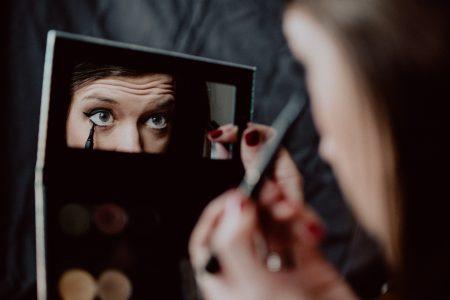 vegan beauty products - Eye liner