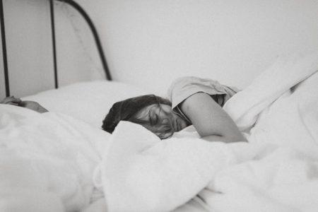 benefits of fix sleep schedule