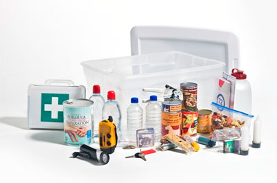 Emergency kit VouchercodesUAE