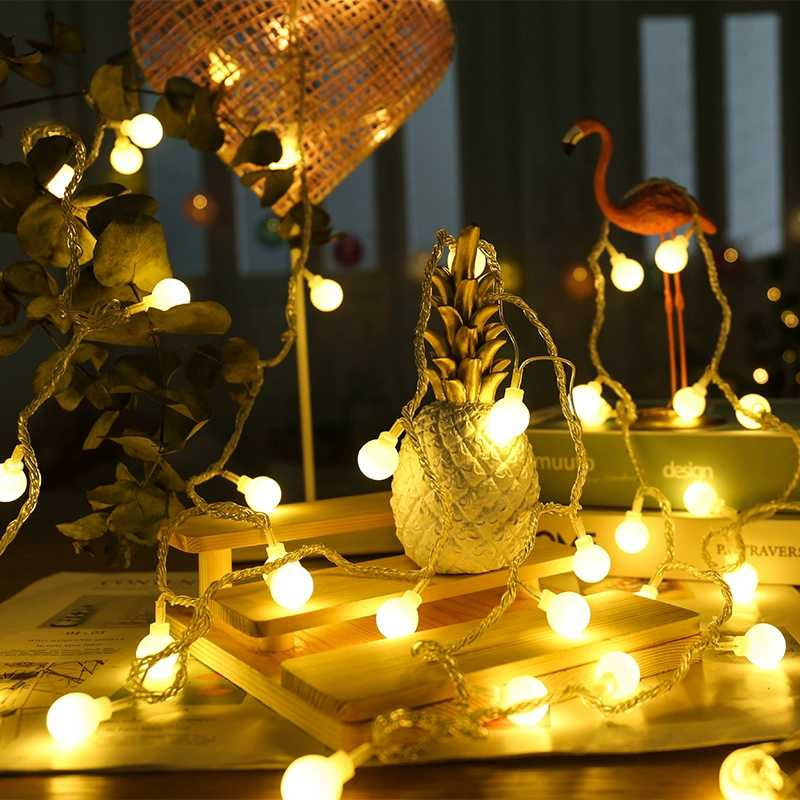 festive products - Fairy Lights