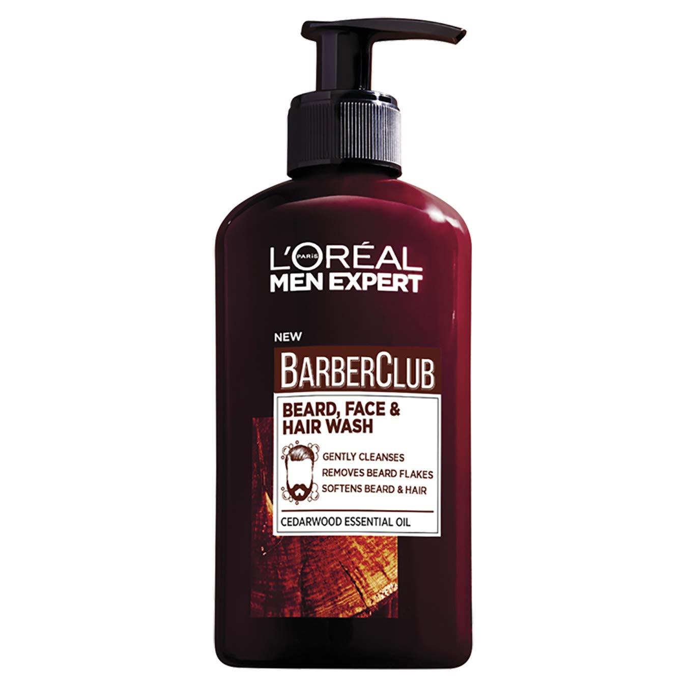 Best beard shampoos