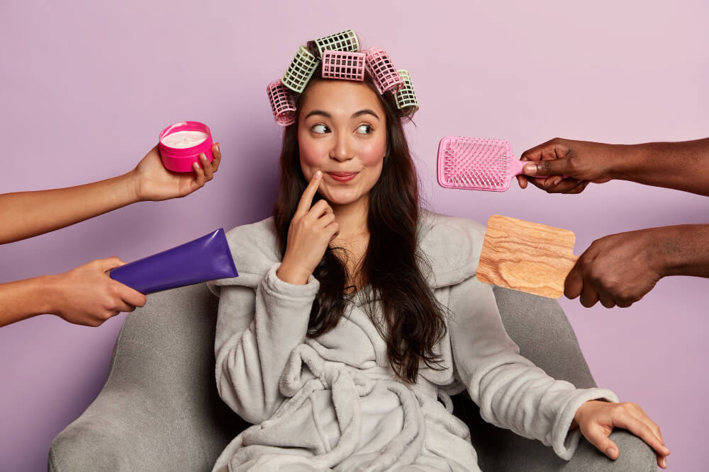 Best hair curlers for smooth, shiny and bouncy hair<div><span style='color:#a0a0a0;font-size:16px;text-transform:none;line-height:1.1'>Learn about the pros and cons, prevent hair damage and more!</span></div>