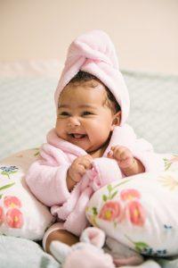 Cutest smile