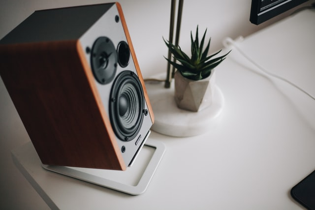 House party essentials - speakers