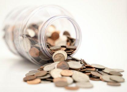 White Friday saving money