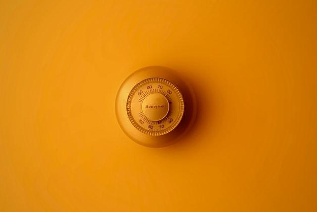 Thermostat UAE