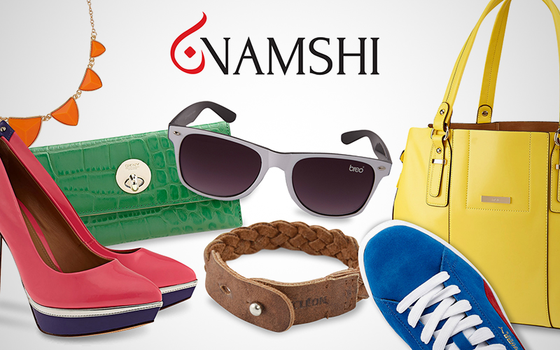 namshi coupon codes