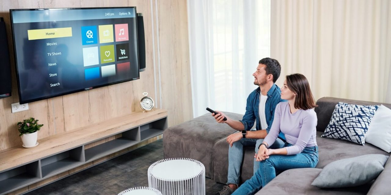 Level up your entertainment game with the noon TV sale<div><span style='color:#a0a0a0;font-size:16px;text-transform:none;line-height:1.1'>Get massive discounts on TVs and other electronics on noon.com</span></div>