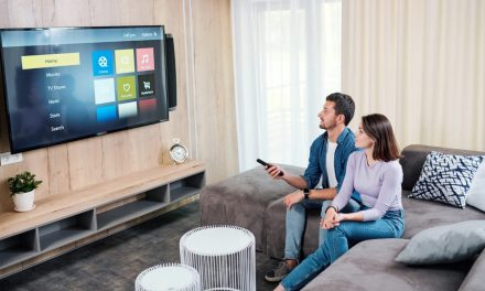Level up your entertainment game with the noon TV sale