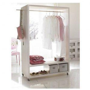 OCP02 Closet-White - Homzmart
