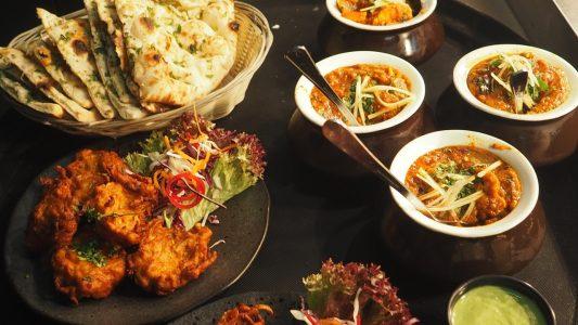 Dubai Food Festival (Pinterest)