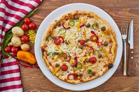 Pizza offers VoucherCodesUAE