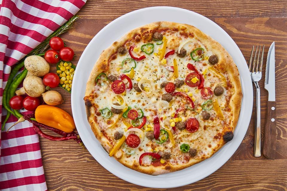 Pizza offers VoucherCodesUAE