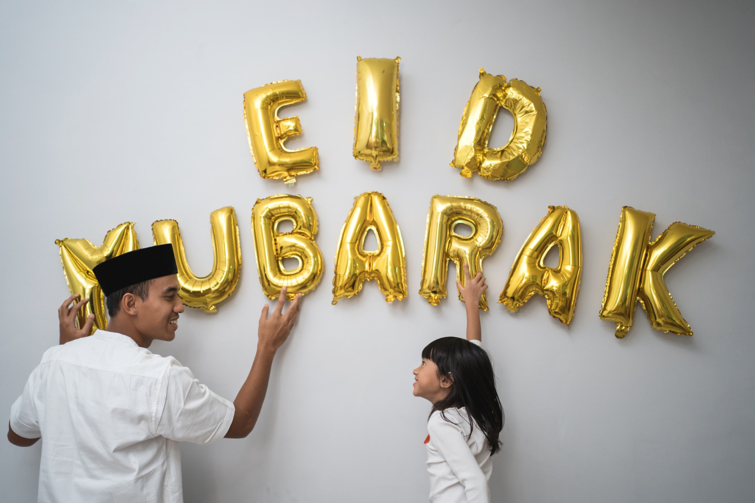 5 ways to decorate your home for Ramadan and Eid