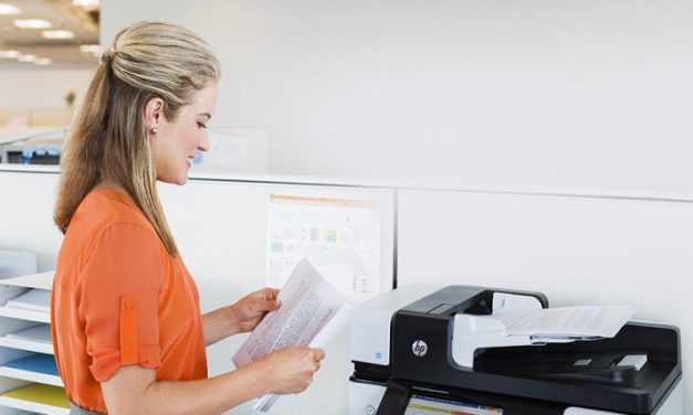 Five best printers to turn your home into office