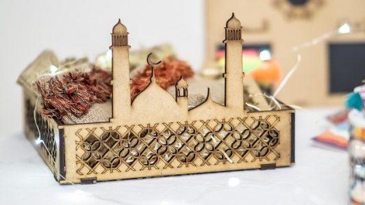 ramadan decor