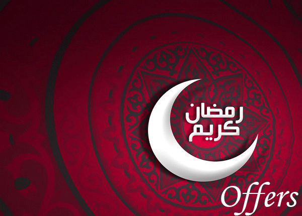 Delightful Ramadan Offers