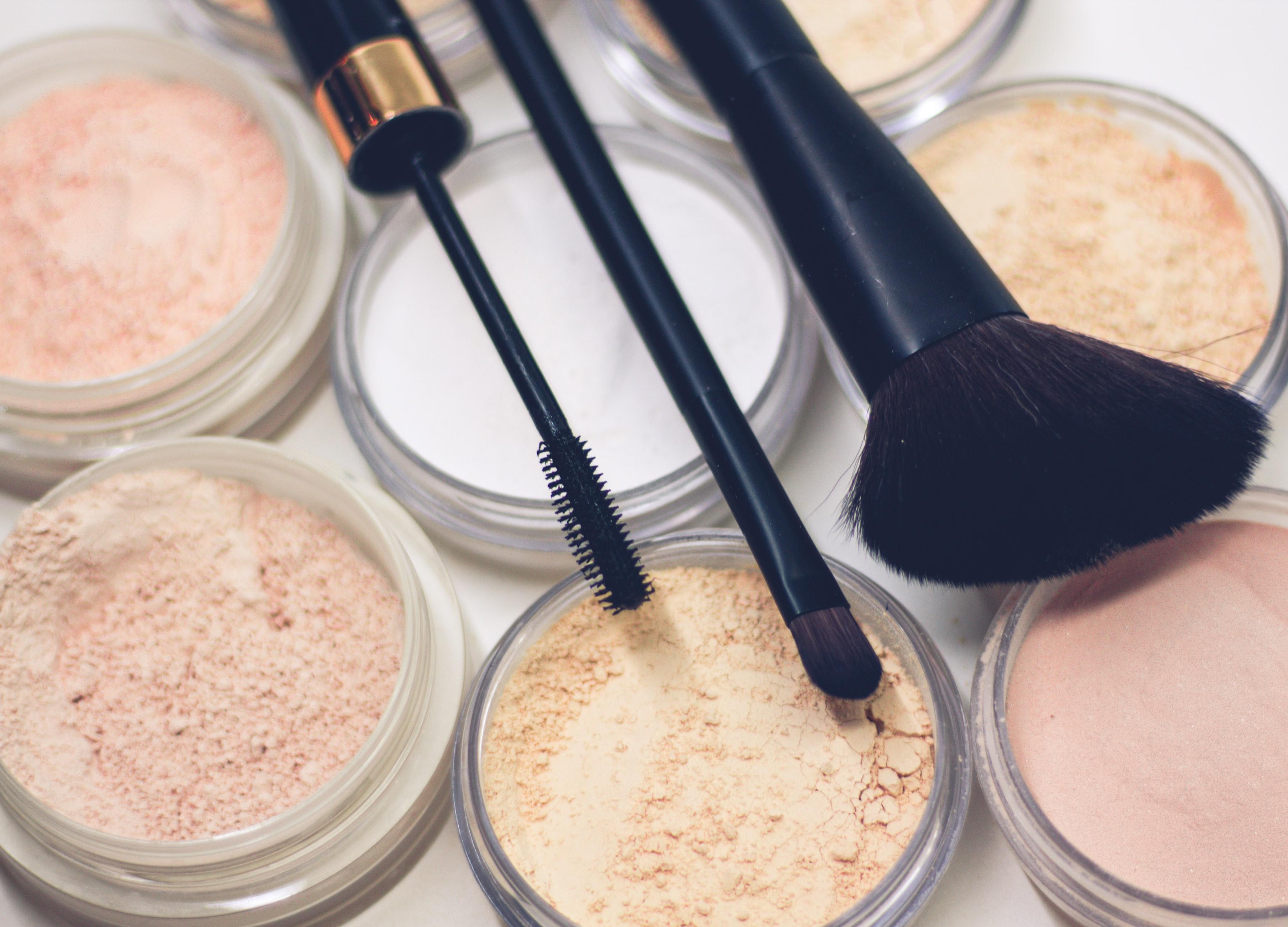 vegan beauty products - Colour corrector