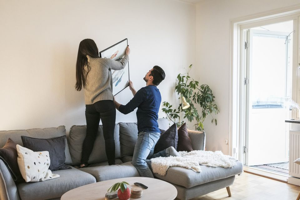 Five items to help redecorate your quarantined space