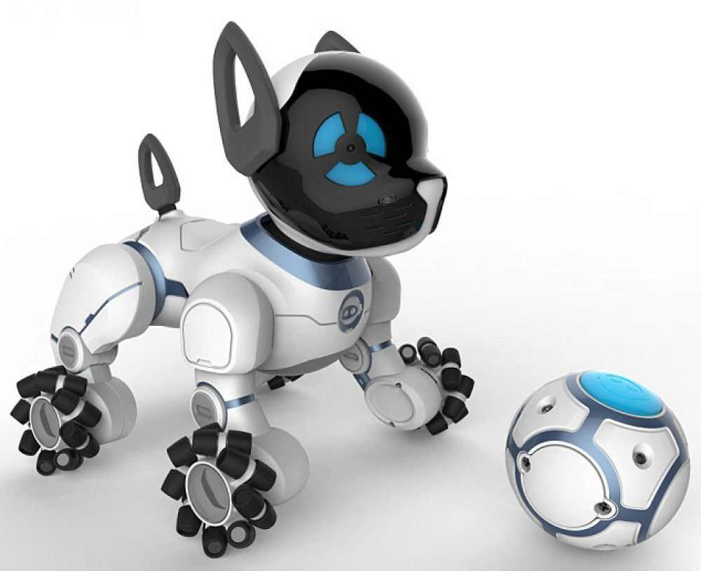 Understanding robotic toys and our top 10 picks<div><span style='color:#a0a0a0;font-size:16px;text-transform:none;line-height:1.1'>The future of playtime is here!</span></div>
