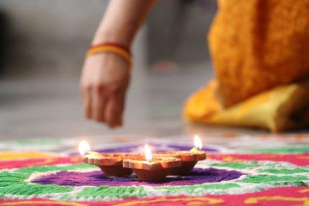 Diwali celebrations VoucherCodesUAE