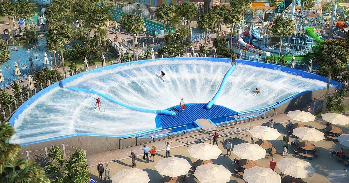 Laguna Waterpark Dubai VoucherCodesUAE
