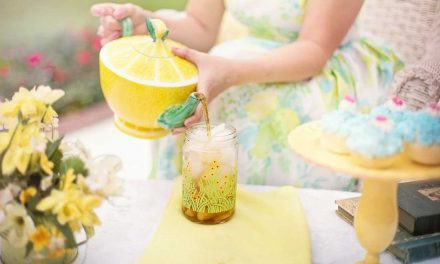 Tea party essentials: All you need to know about sharing a cup of goodness