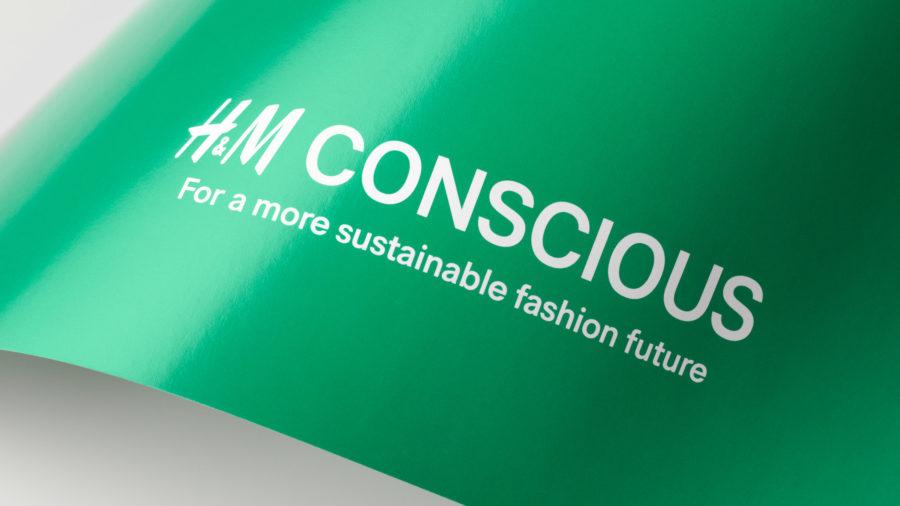 H&M Conscious (Picture credit: The Studio)
