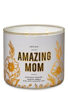 Bath and Body Works Limited Edition Mother's Day Candle